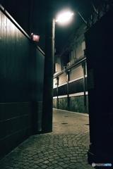KAGURA WALK 1