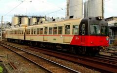 銚子電鉄2002型