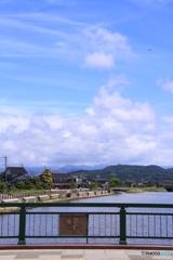 …鳥取の夏…