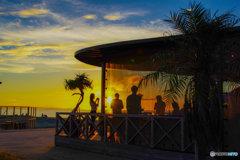 渚のレストラン