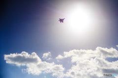 8月のF-15(2)