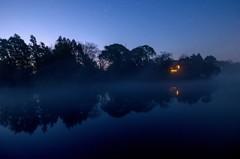 朝霧の浮島周辺水辺公園 1