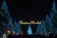 赤レンガのクリスマス2