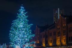 赤レンガのクリスマス4