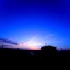 Dirty Sunset