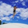 Blue Sky ~Jump~