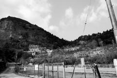 白石工業跡地