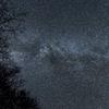 星の綺麗な夜