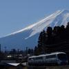 8000系 富士山特急