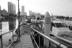 横浜 Bay side story