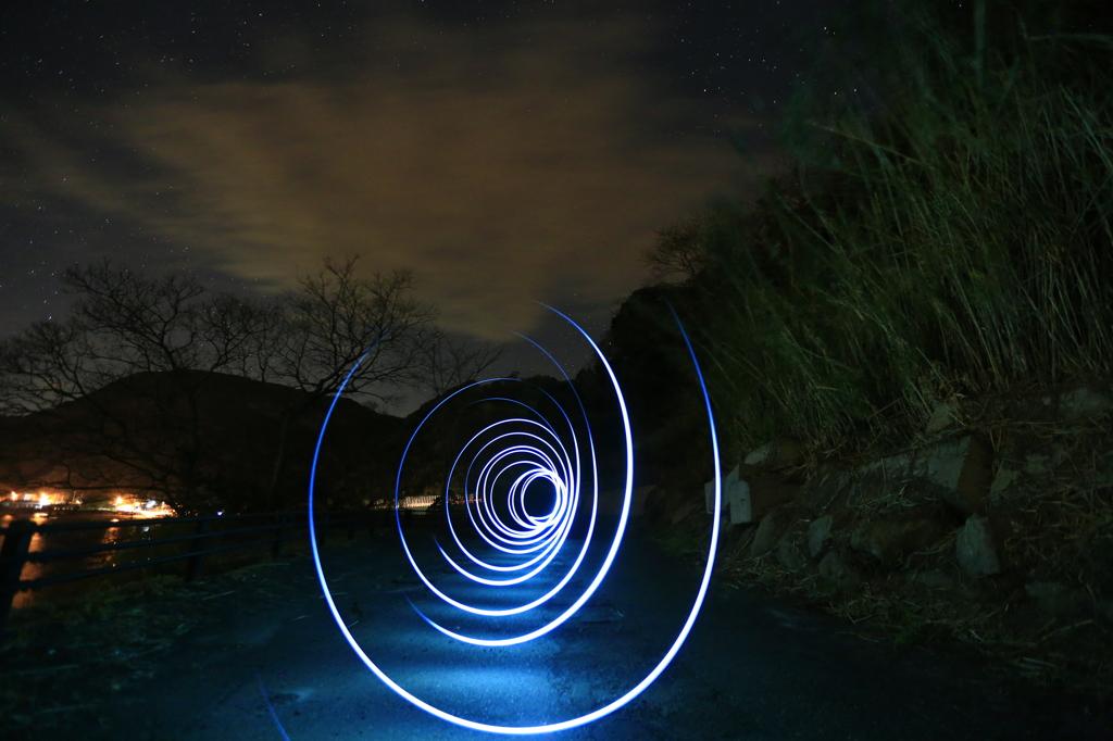異次元空間への入り口 By Yashiro Id 写真共有サイト Photohito