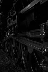 国鉄C59形蒸気機関車