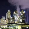 工場夜景9月 其の三