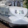 BKED80による新幹線撮影