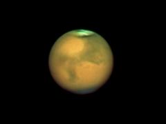 2018火星大接近