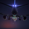 Night Arrival