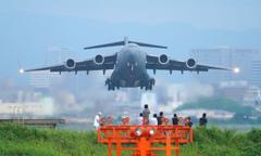 C-17グローブマスターⅢ