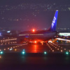 Night Departure