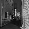 新旧交差する街 2