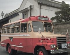 ひよっこバス