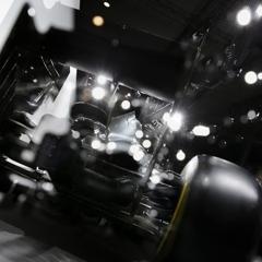 McLarenMP4-30