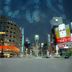 Sapporo Snow