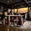 古民家風カフェ