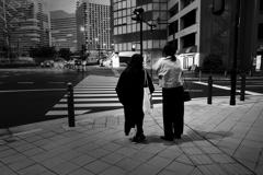 横浜street