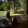 紅茶の美味しい喫茶店