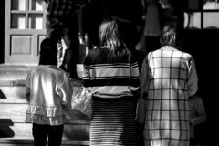 3世代の祈り