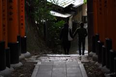 京の魔界から