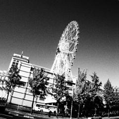 Lesson.3 ~怖い~