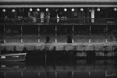 川辺のクロニクル