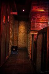 Dasarang回廊