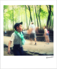 GREEN ECHO ~夏の思い出~