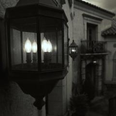 役立たずの街灯