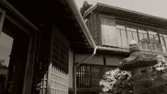 旧広津家屋