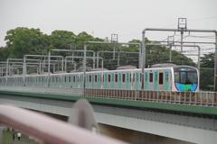 西武40000系「S-Train」