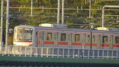 東急5050系4000番台 回送列車