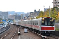 大阪市営地下鉄御堂筋線 10系