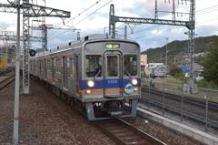 南海6200系(50番台)(元南海8200系)