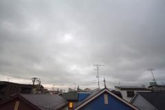 【花火大会中止】大雨が降っちゃった
