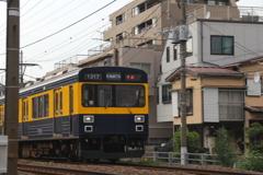 東急1000系「気になる電車」