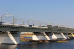 JR常磐緩行線 E233系2000番台