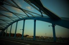 トイカメラ風丸子橋