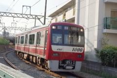 京急1000形(2代)ステンレス車