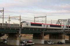 "JR東日本E259系「特急""成田エクスプレス""」"