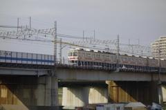 東急8590系