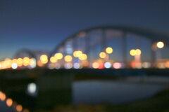 丸子橋のボケ