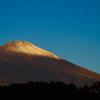 富士の紅葉②